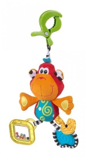 Висяща играчка - Маймунка